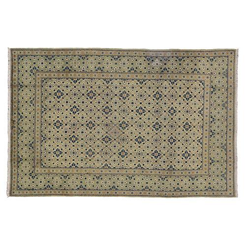 Persian Kashan Rug, 7' x 10'9