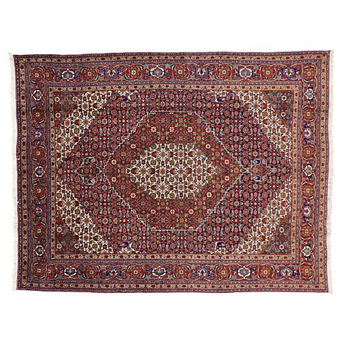 Persian Azerbaijan Rug, 8'4 x 10'9