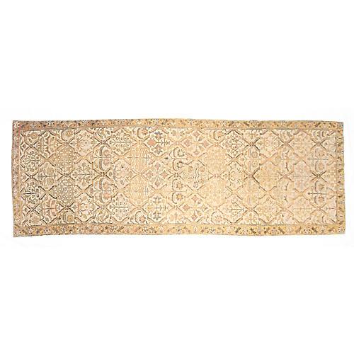 """Antique Bessarabian Rug, 6'2"""" x 10'10"""""""