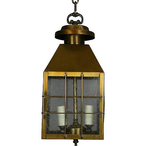 Brass Lantern(2 available)
