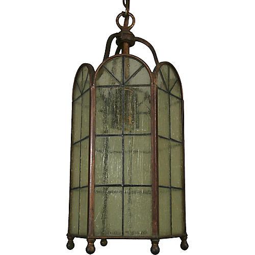 1920s Lantern