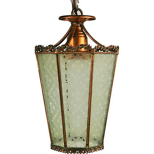 English Lantern
