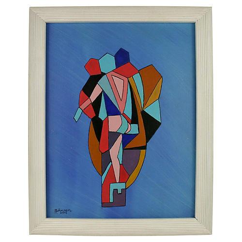 Cubic Figures