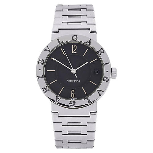 Bulgari Automatic Watch