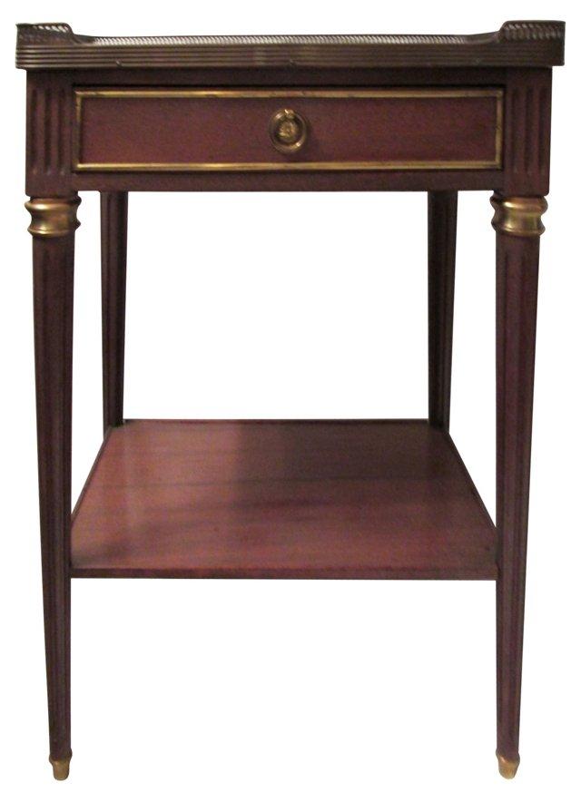 Louis XVI-Style   Table