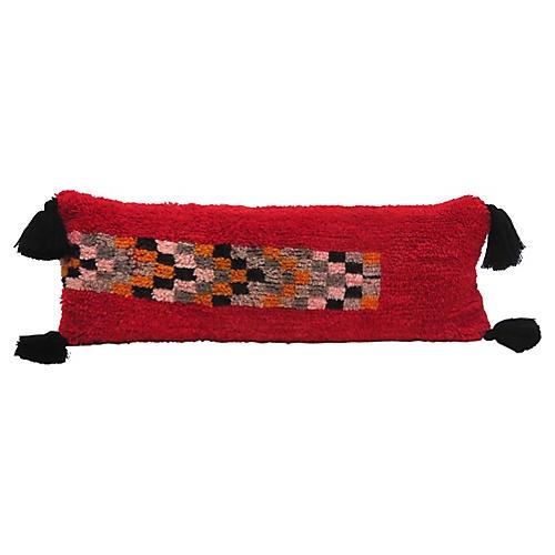 Berber Lumbar Pillow