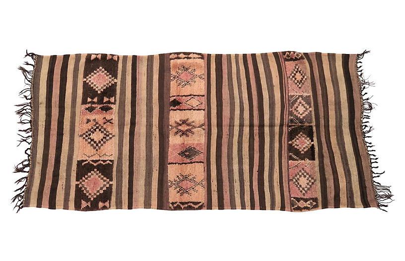 Moroccan Chenanea Rug, 4'7
