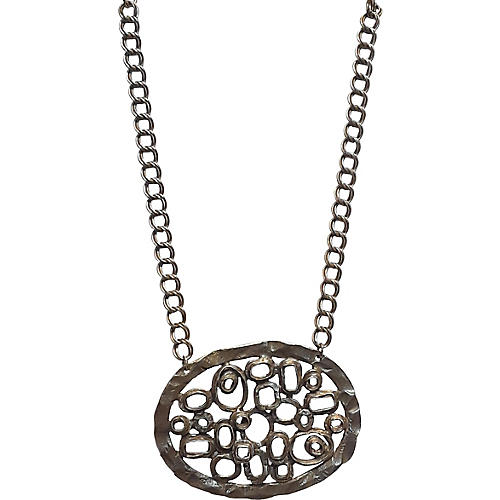 Mid-Century Modern Necklace
