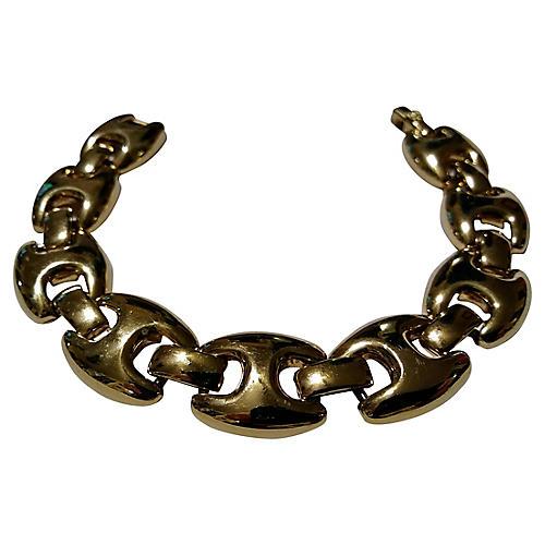 Givenchy Mariner Link Bracelet
