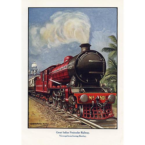 Great Indian Peninsular Railway