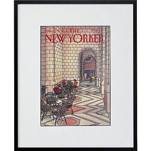 The Arcade, 1985