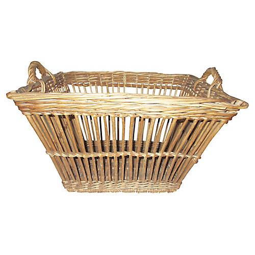 French Baguette Basket