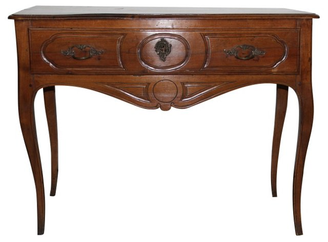 18th-C. French Provençal Sideboard