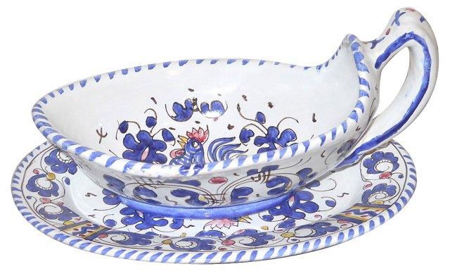 Italian Gravy Bowl