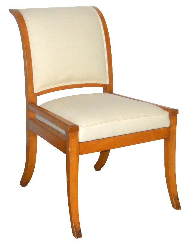 1940s Side Chair