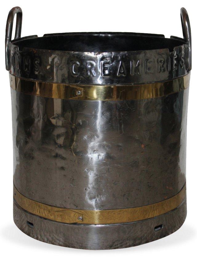 Fireplace Bucket