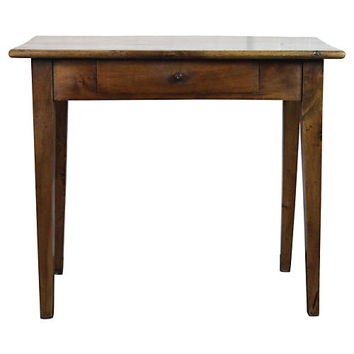 19th-C French Side Table