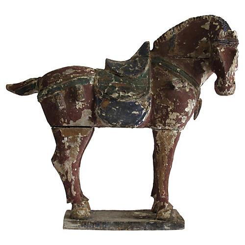Tang Dynasty Horse