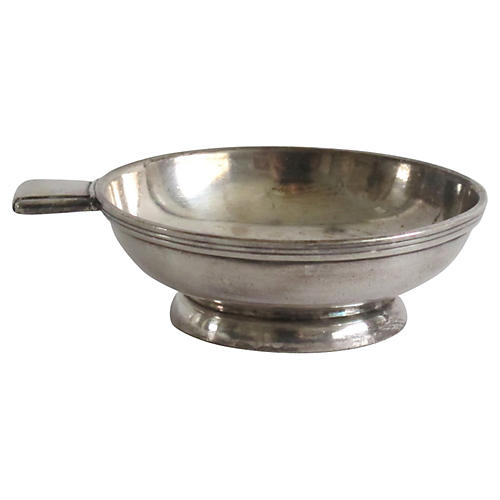 Art Deco Sauce Pan