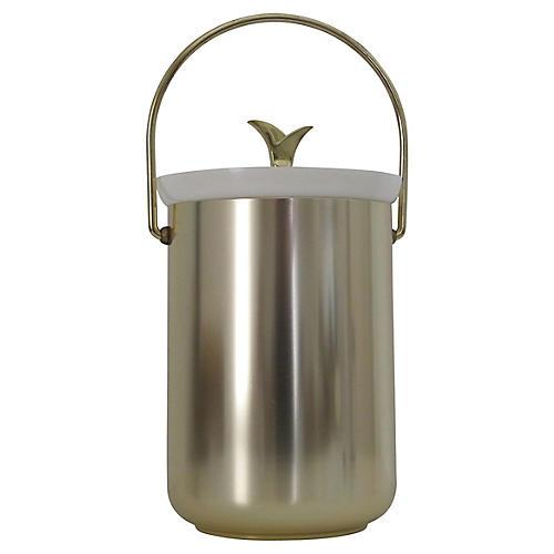 Gold Bottle Cooler