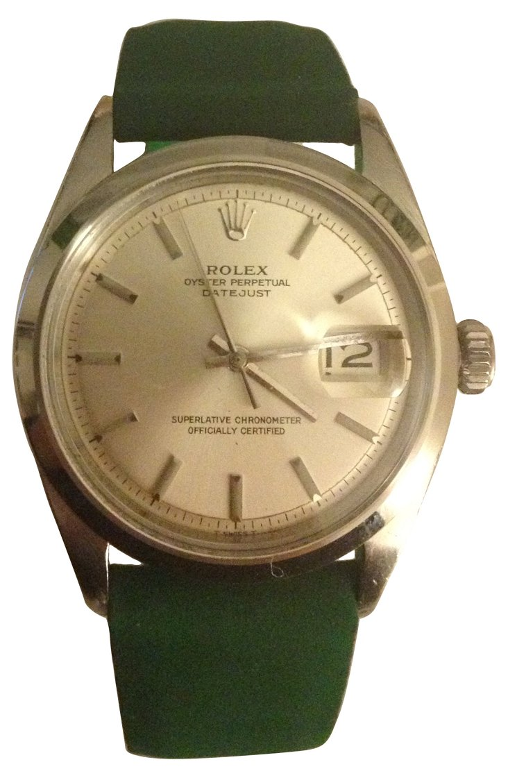 Rolex Datejust, 1964