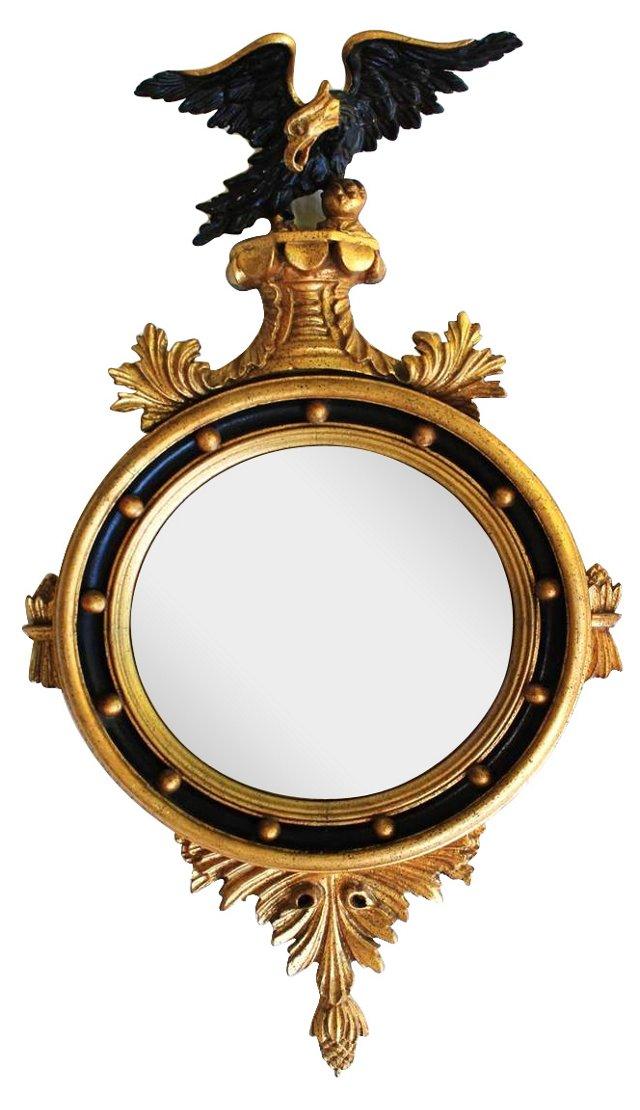 LaBarge Convex Mirror
