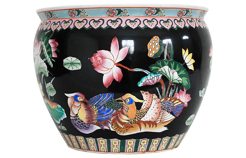 Chinese Planter