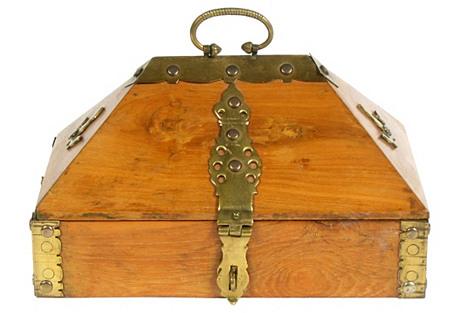 Malabar Box