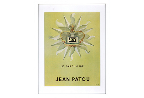 Joy Perfume the