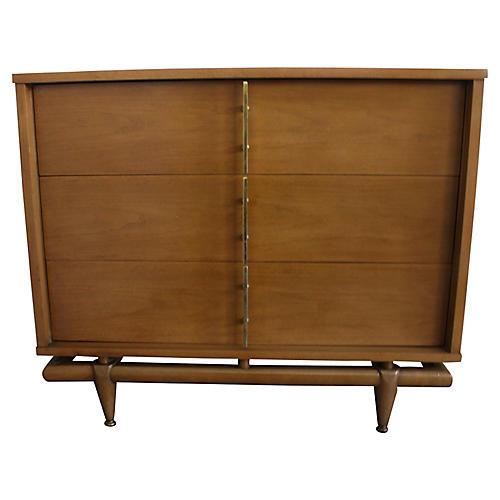 Kent Coffey's The Sequence Dresser