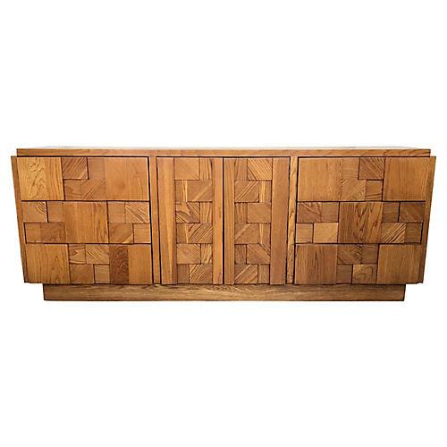 Mosaic Series by Lane 9-Drawer Dresser