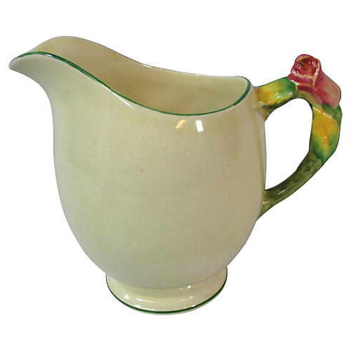 Royal Winton Rose Bud Serving Pitcher