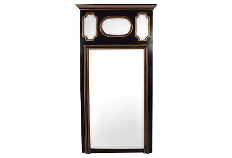Regency-Style Mirror