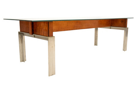 1970s Modern Coffee Table