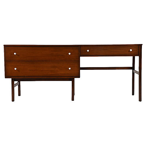 Mid-Century Desk by Basset Furniture