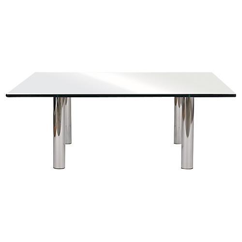 1970's Modern Coffee Table