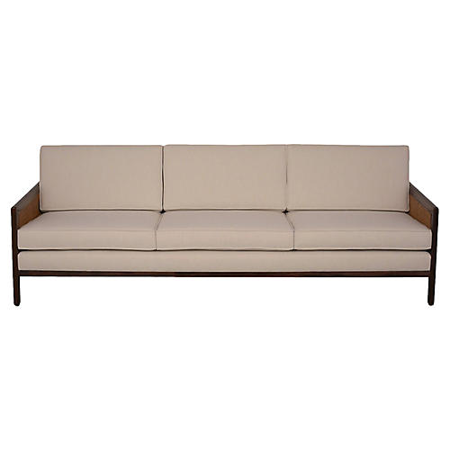 Sofa in the Manner of Edward Wormley