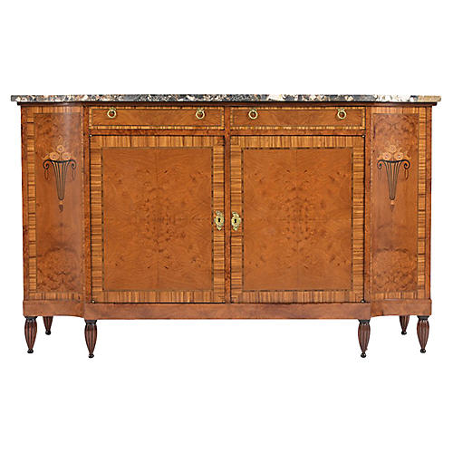 19th Century French Louis XVI Buffet