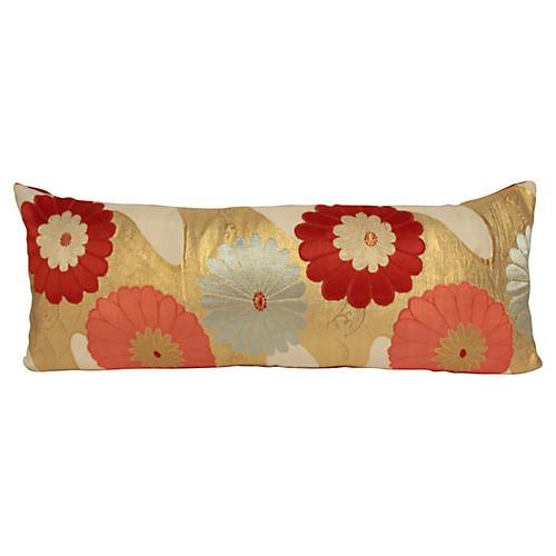 Bloom Obi Pillow