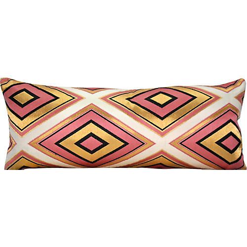 MCM Obi Pillow