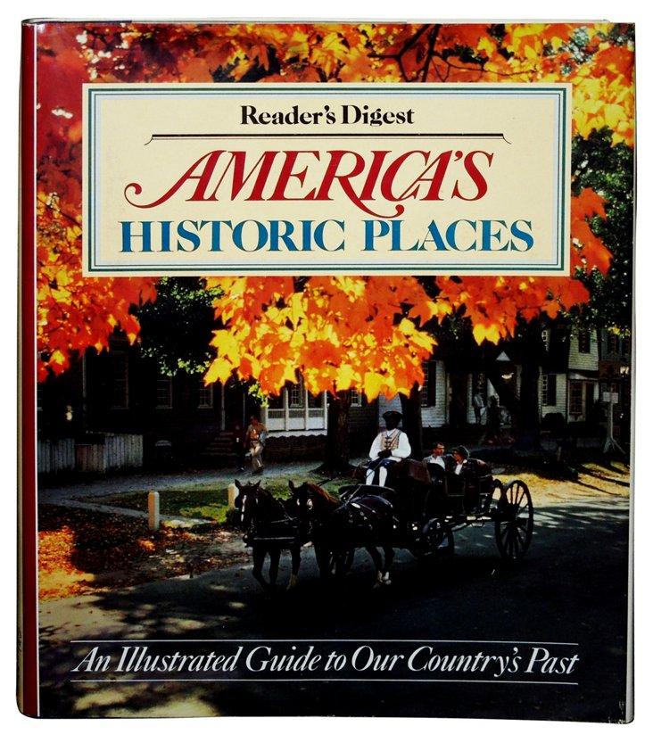 America's Historic Places