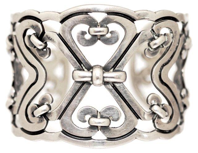 Mexican Cuff Bracelet