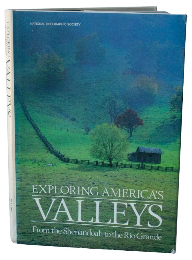 Exploring America's Valleys
