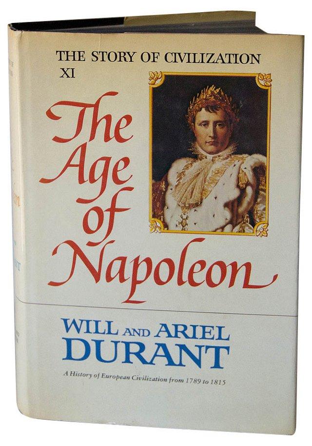 The Age Of Napoleon, 1975