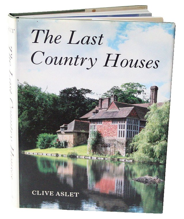 The Last Country Houses