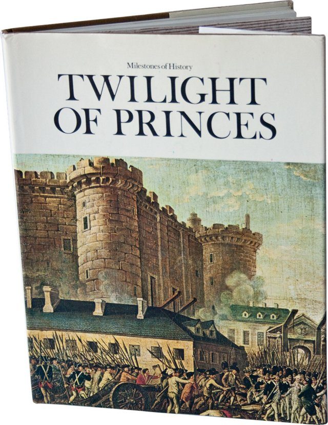 Twilight of Princes