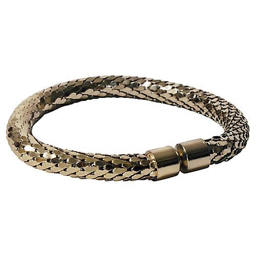 Mesh Snake Bracelet
