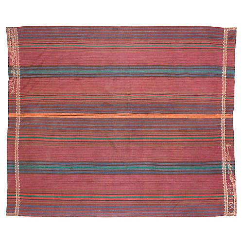 African Fulani Wrap Cloth