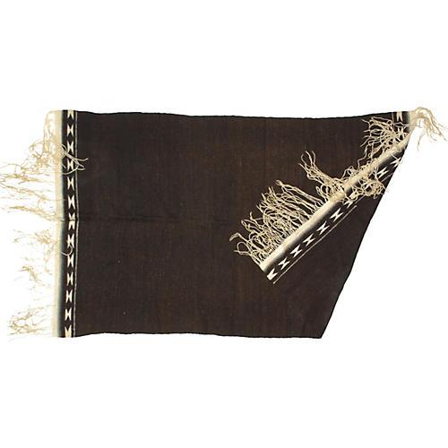 Mexican Rio Grande Mayo Blanket/Rug