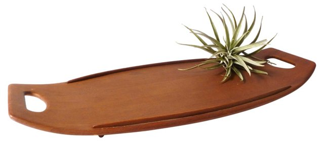Dansk Teak Serving Board